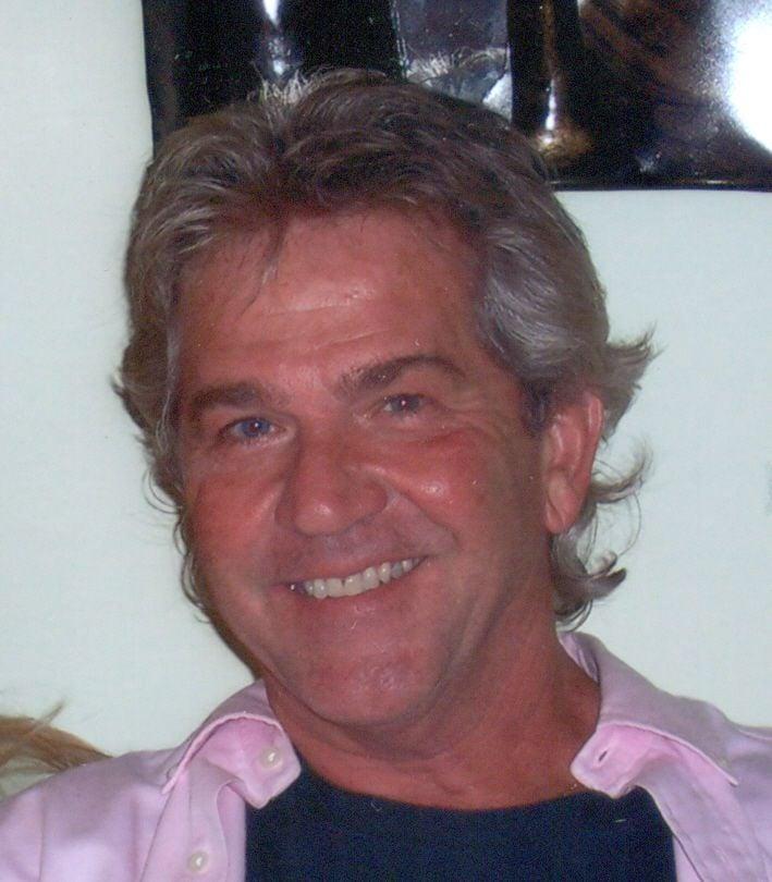 Robert Joseph Wasylik (Bobby)