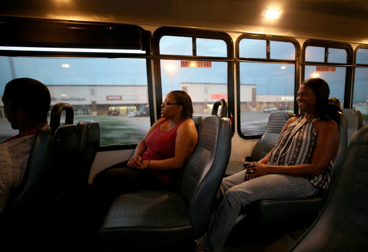 Island Transit reducing bus service