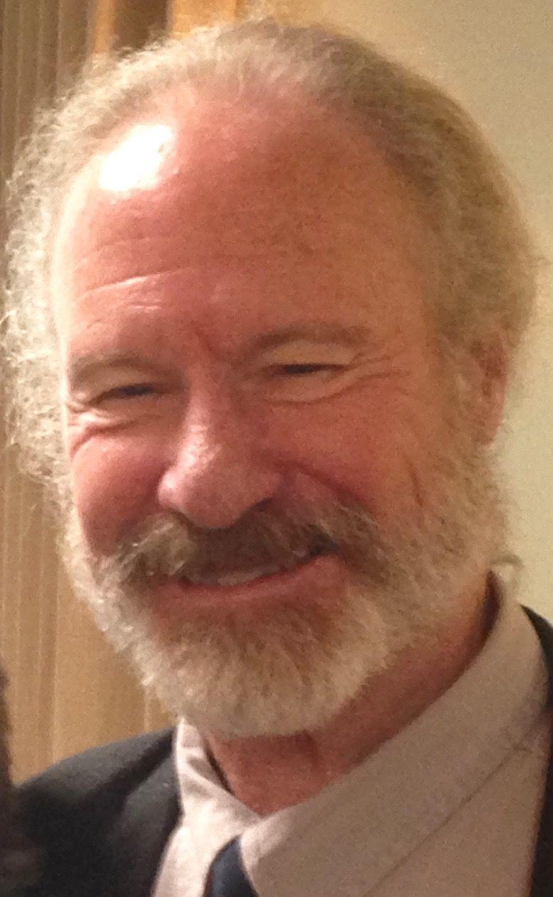 Bill Kiene