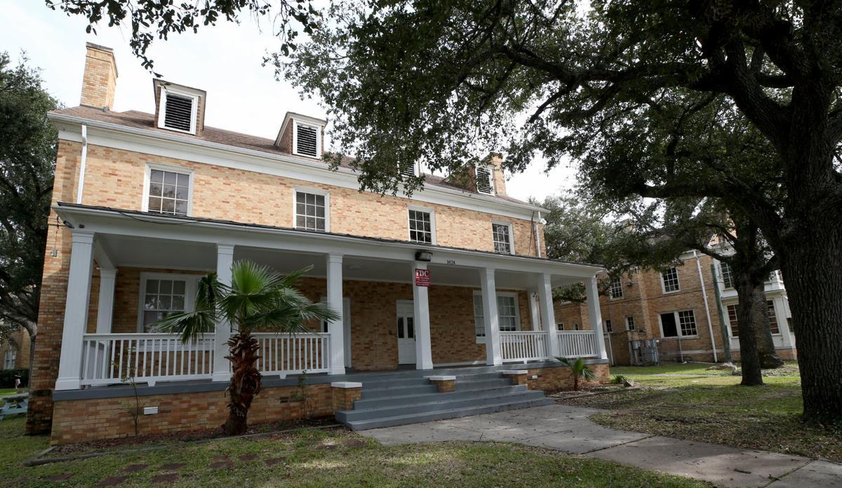 Galveston Multicultural Institute