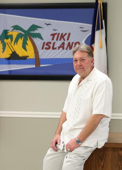Tiki Island Mayor