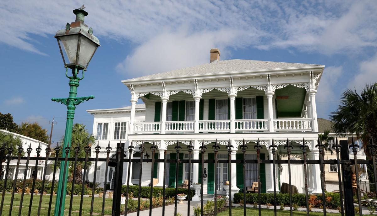 The George Manor