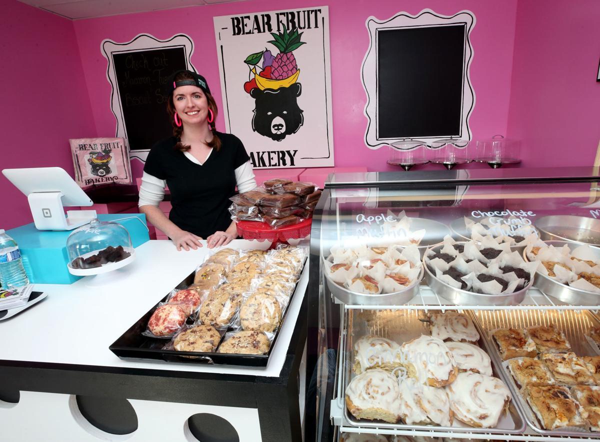 Bear Fruit Bakery