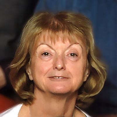 Linda Lou (Ware) Long