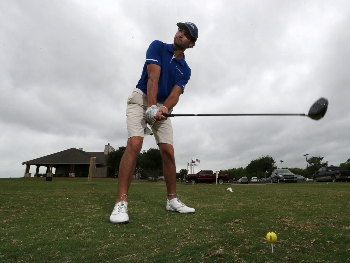 Local players set to tee off at state tournament