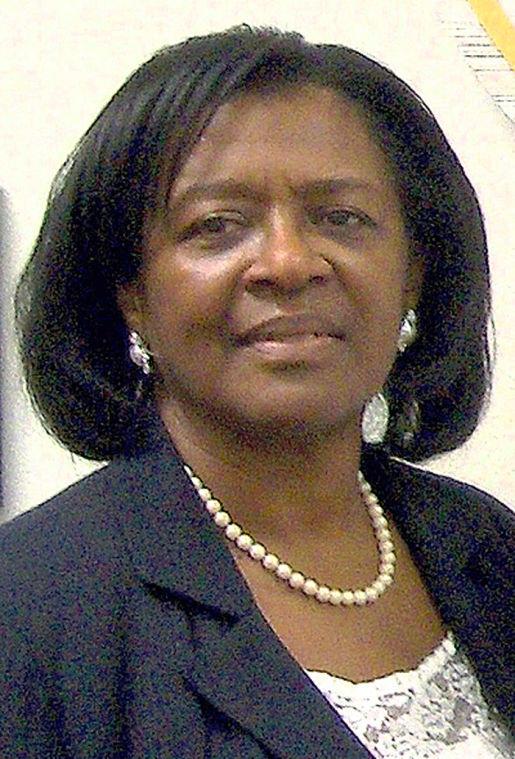 Shirley Fanuiel