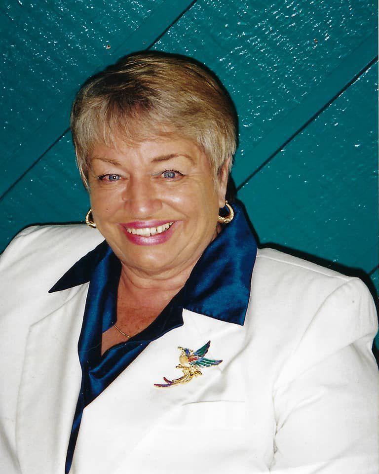 Billie Jean Hooter Moore