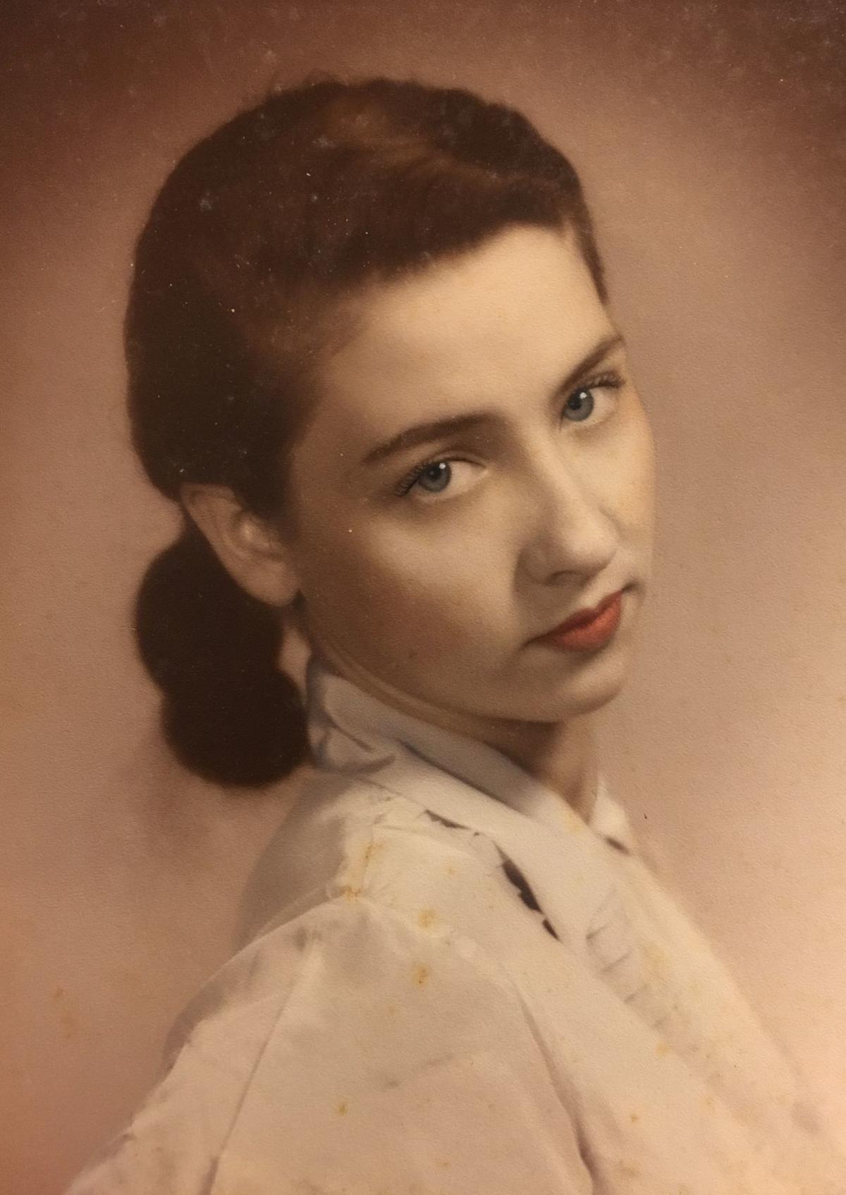 Rosemarie Russell