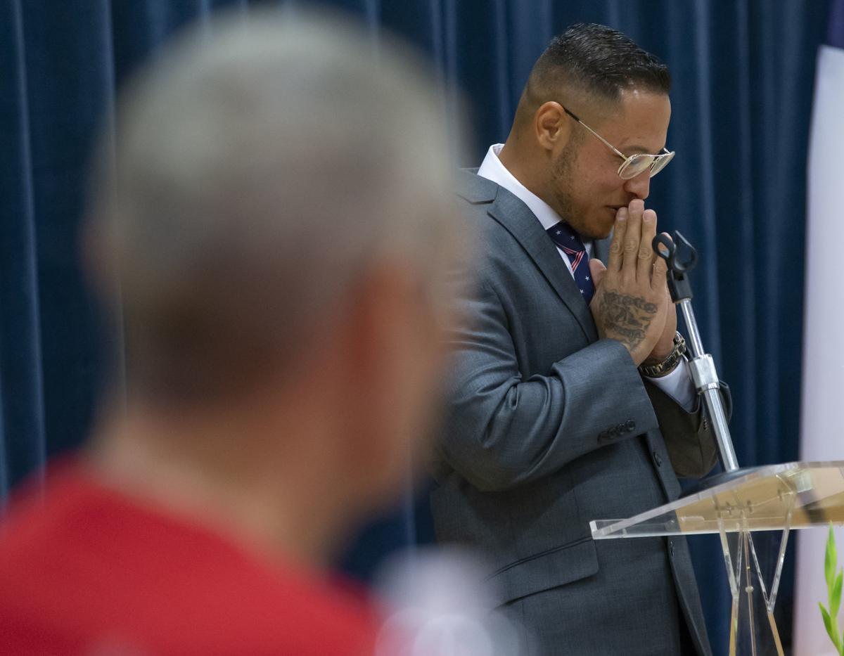 League City Veterans Day Memorial Ceremony