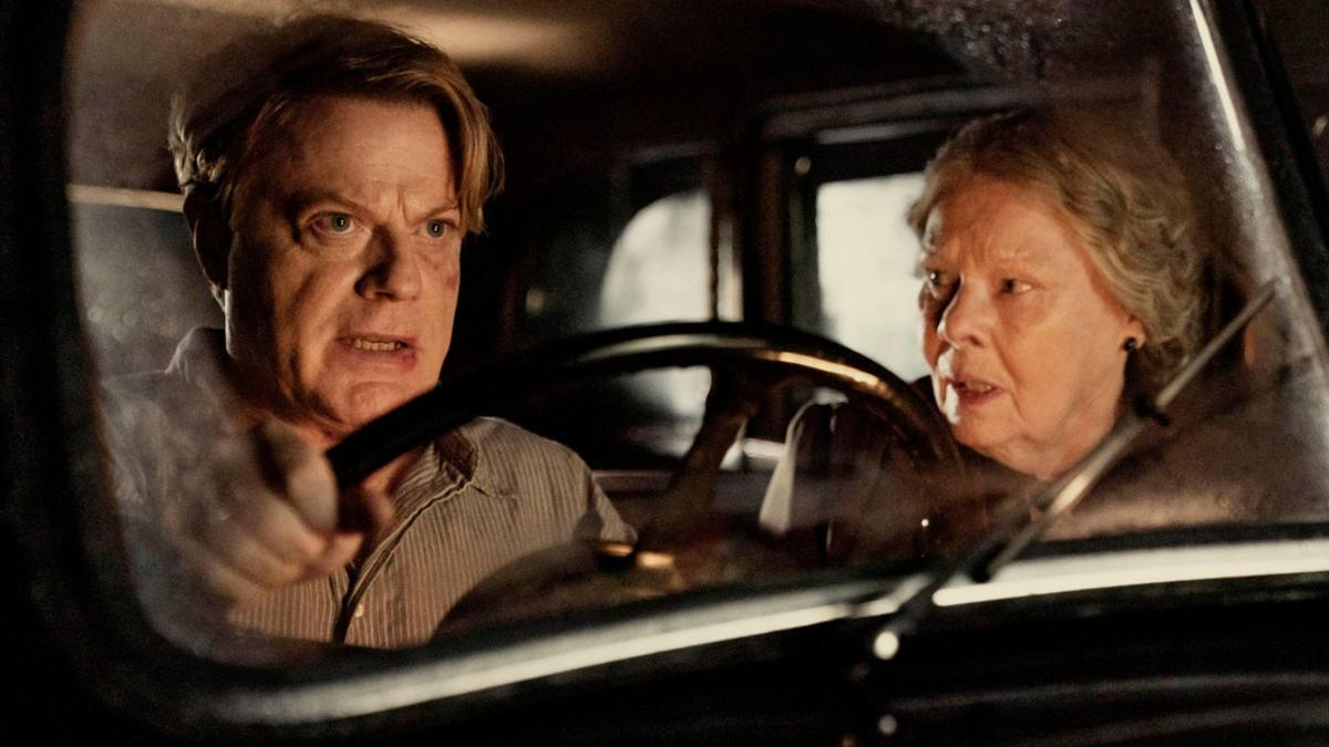 Film review — 'Six Minutes to Midnight'