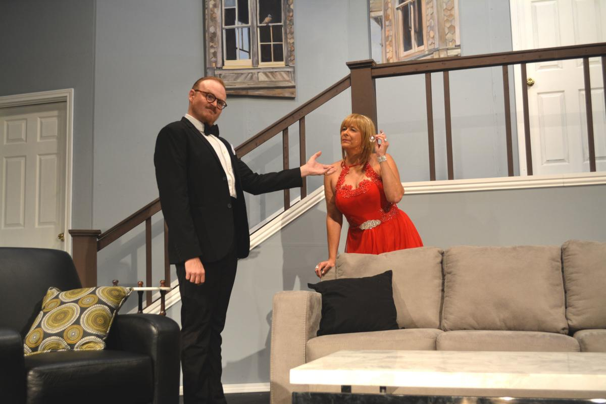 Rumors at Bay Area Harbour Playhouse