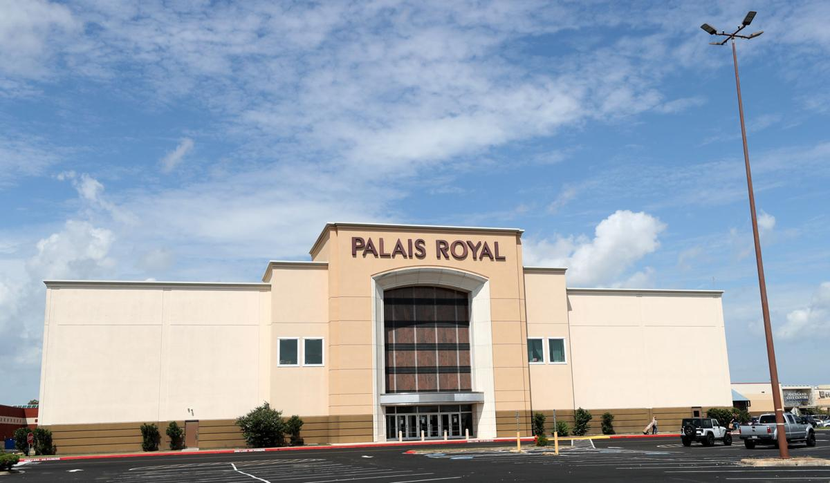 Texas City Palais Royal closes