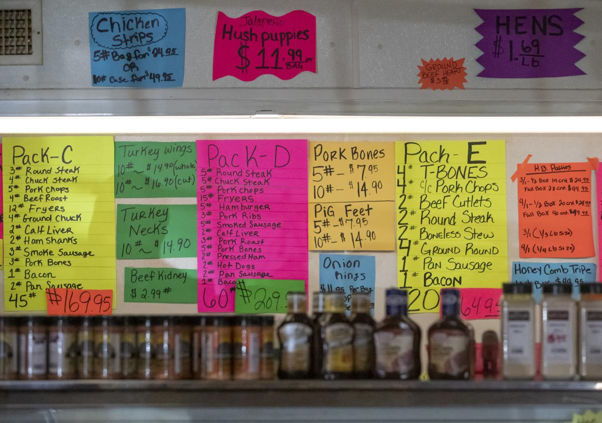 Biz Buzz- 9th Street Meat Market