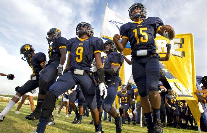 Clear Choice Locations >> Former La Marque athletes grapple with the potential loss ...