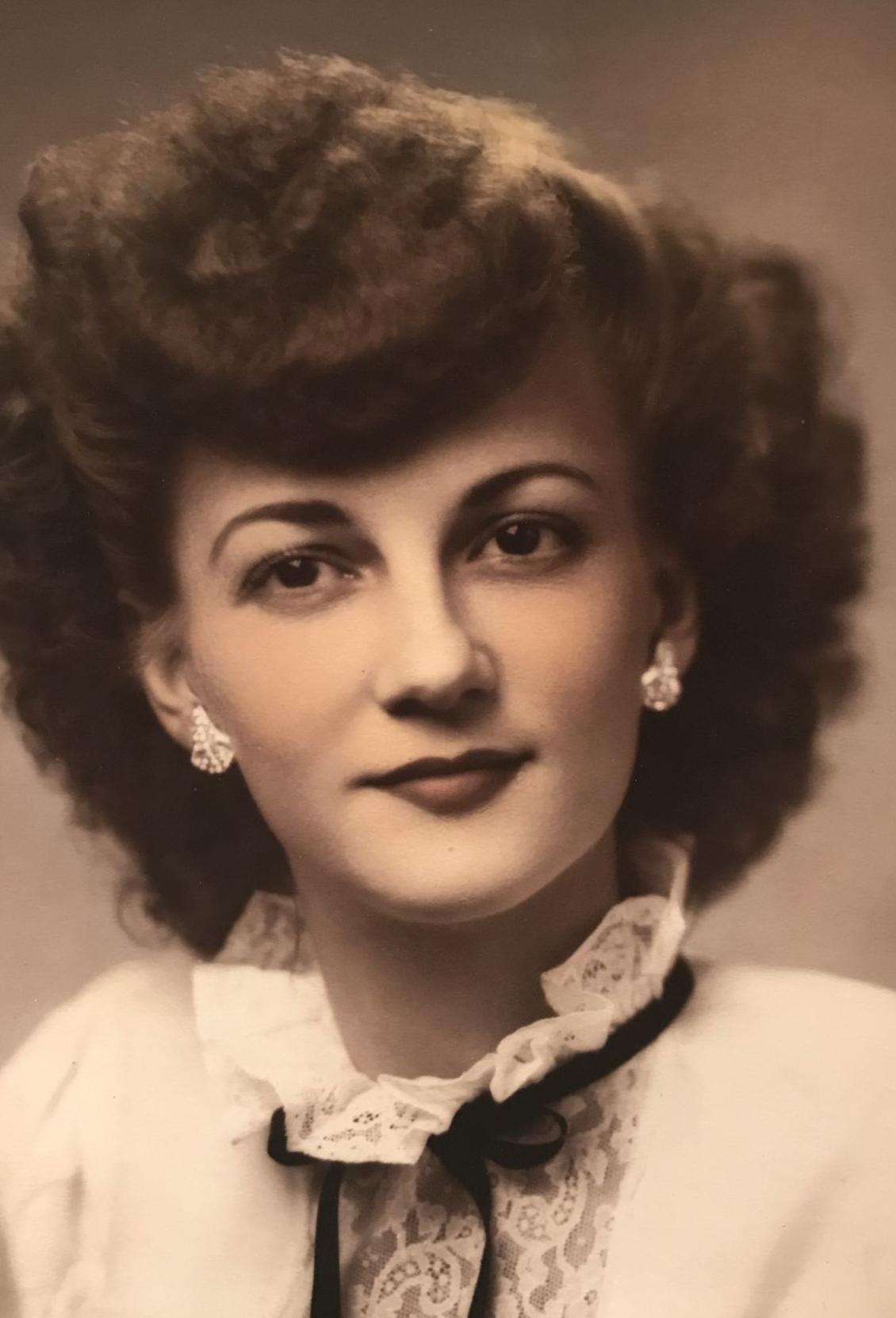 Velma Lucille Hurst Sizemore