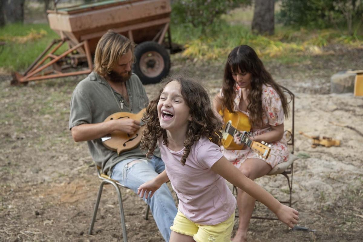 Film Review - Dirt Music