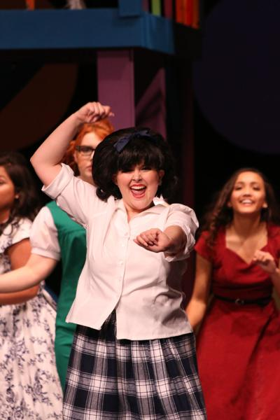 Clear Creek ISD theatre productions earn nominations