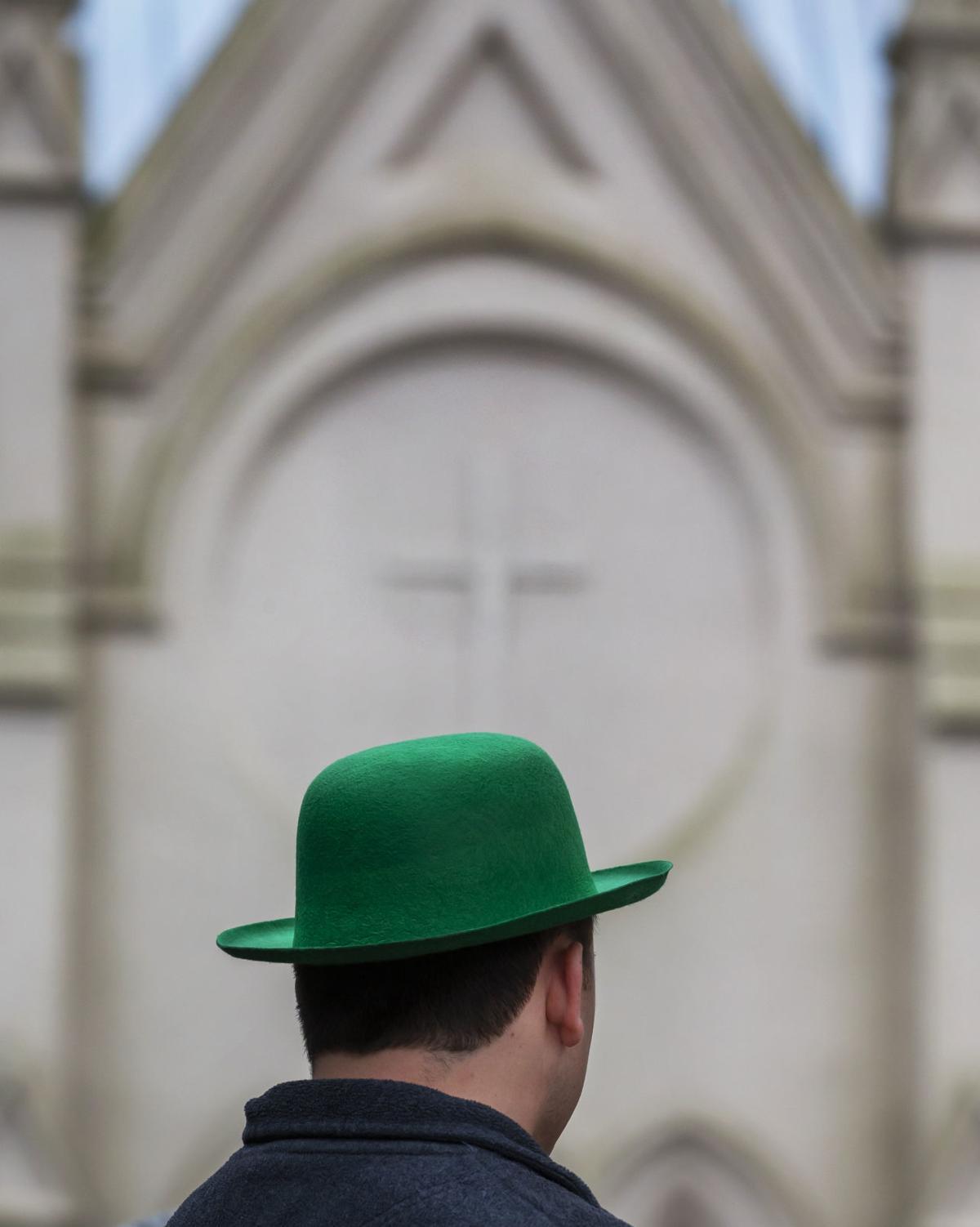 Holy Family Parish St. Patrick's Day Festival