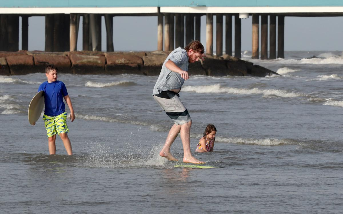 Beaches closing for the Fourth of July weekend