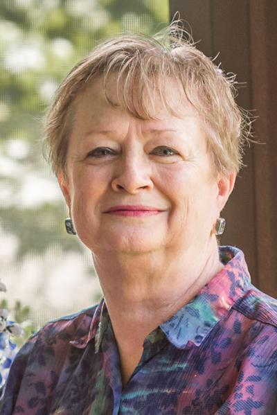 Judith B. Langford