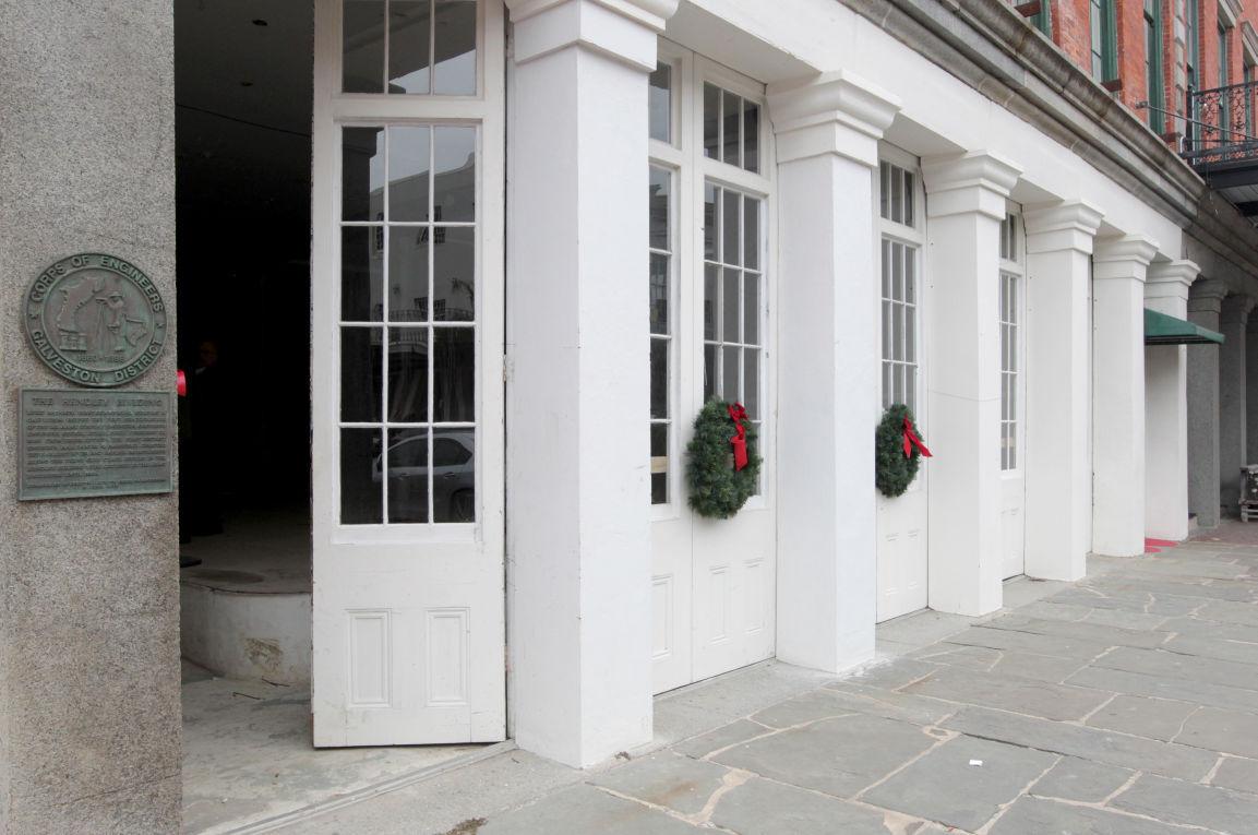 New tax break for renovating historical buildings
