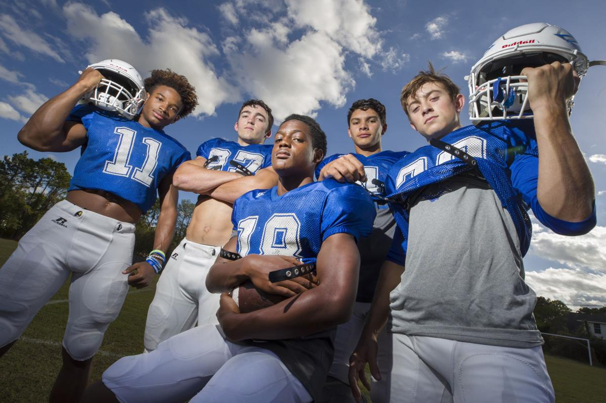 Clear Springs Players of the Week