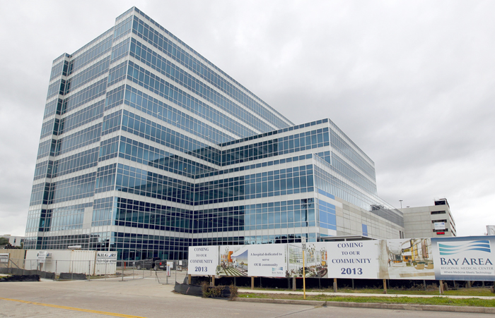 Developers New Medical Center To Open With 104 Beds Local News