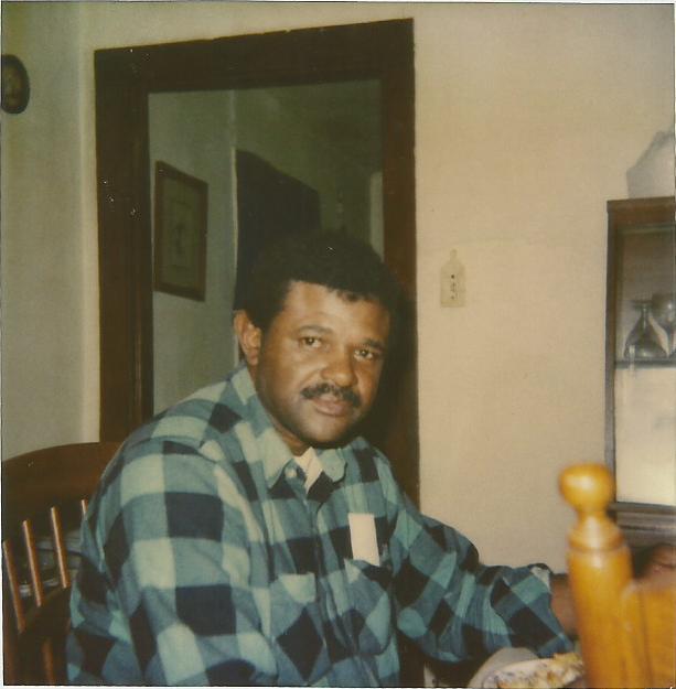 Floyd Simmons, Jr.