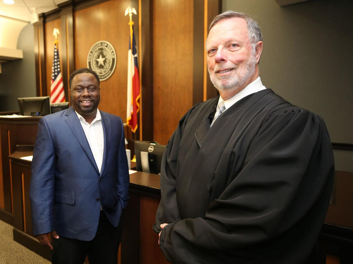 La Marque councilman wants to reestablish Teen Court