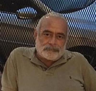 John Paul Rodriguez