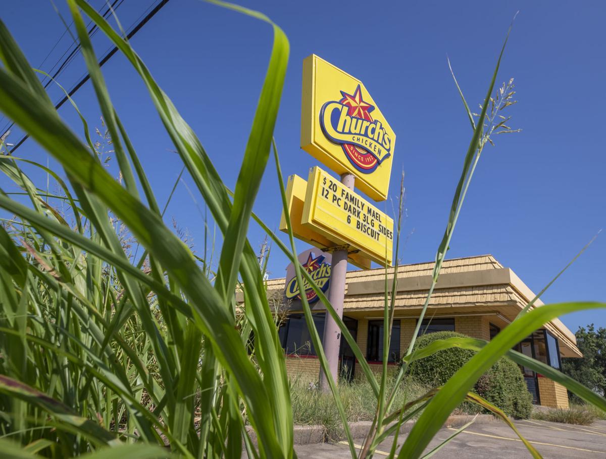 Biz Buzz-Church's Chicken