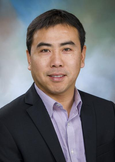 Dr. Haitao Hu