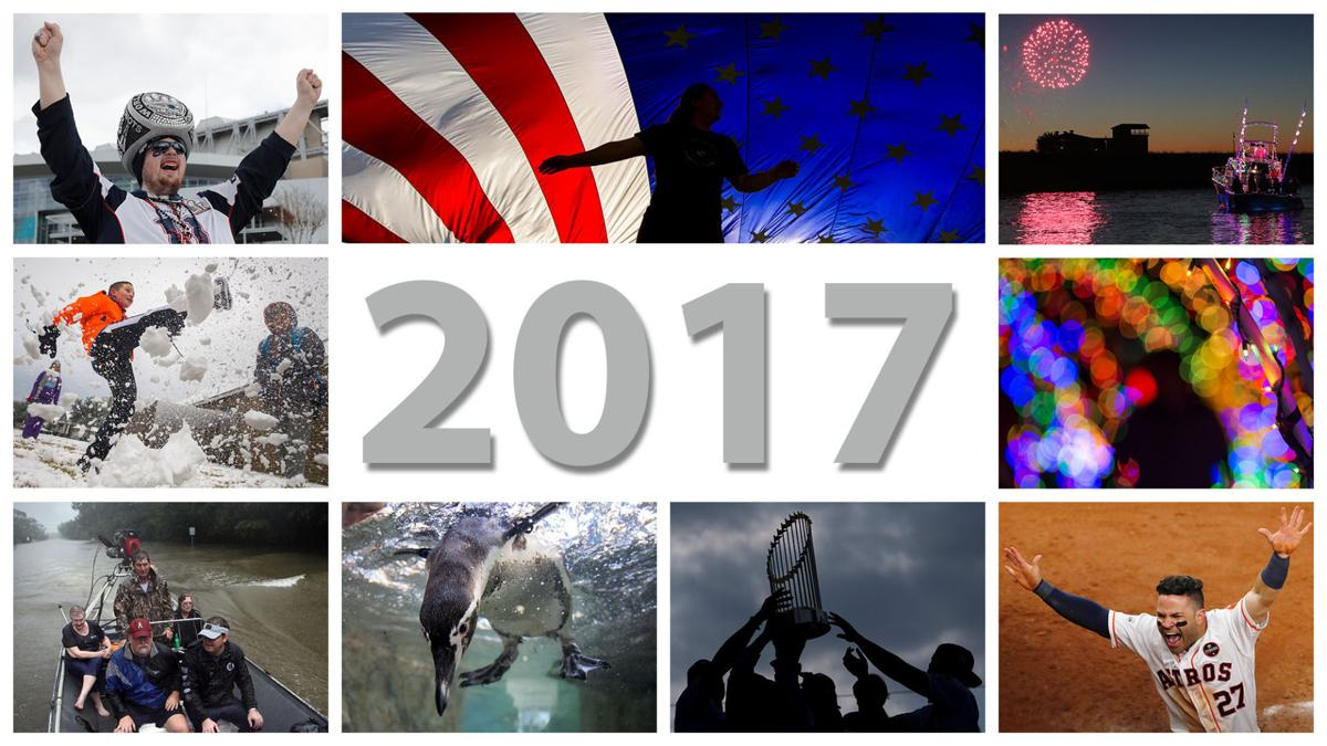 2017 Photos of the Year
