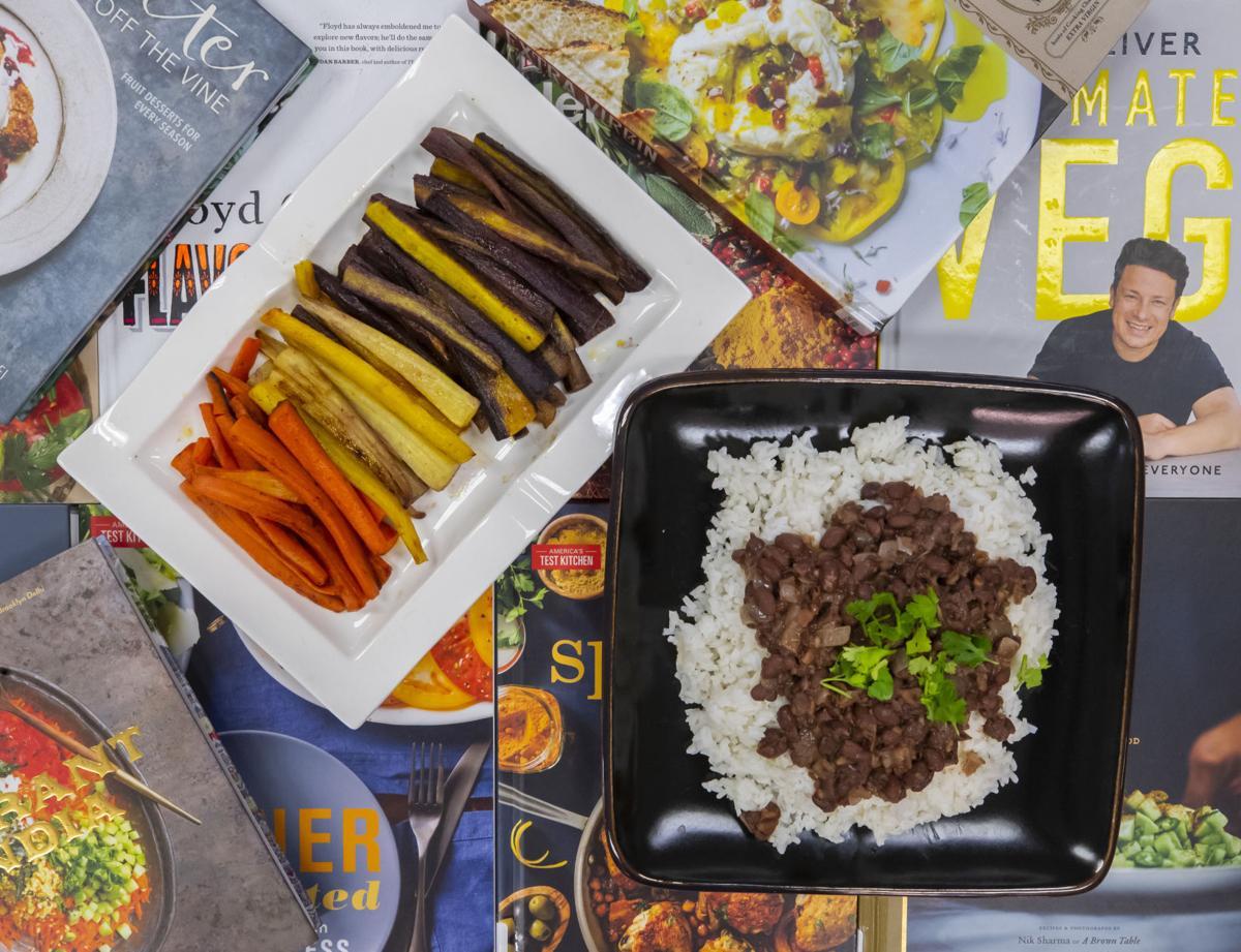 Food-Online Cookbook Club
