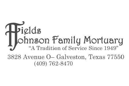 Fields Johnson Family Mortuary