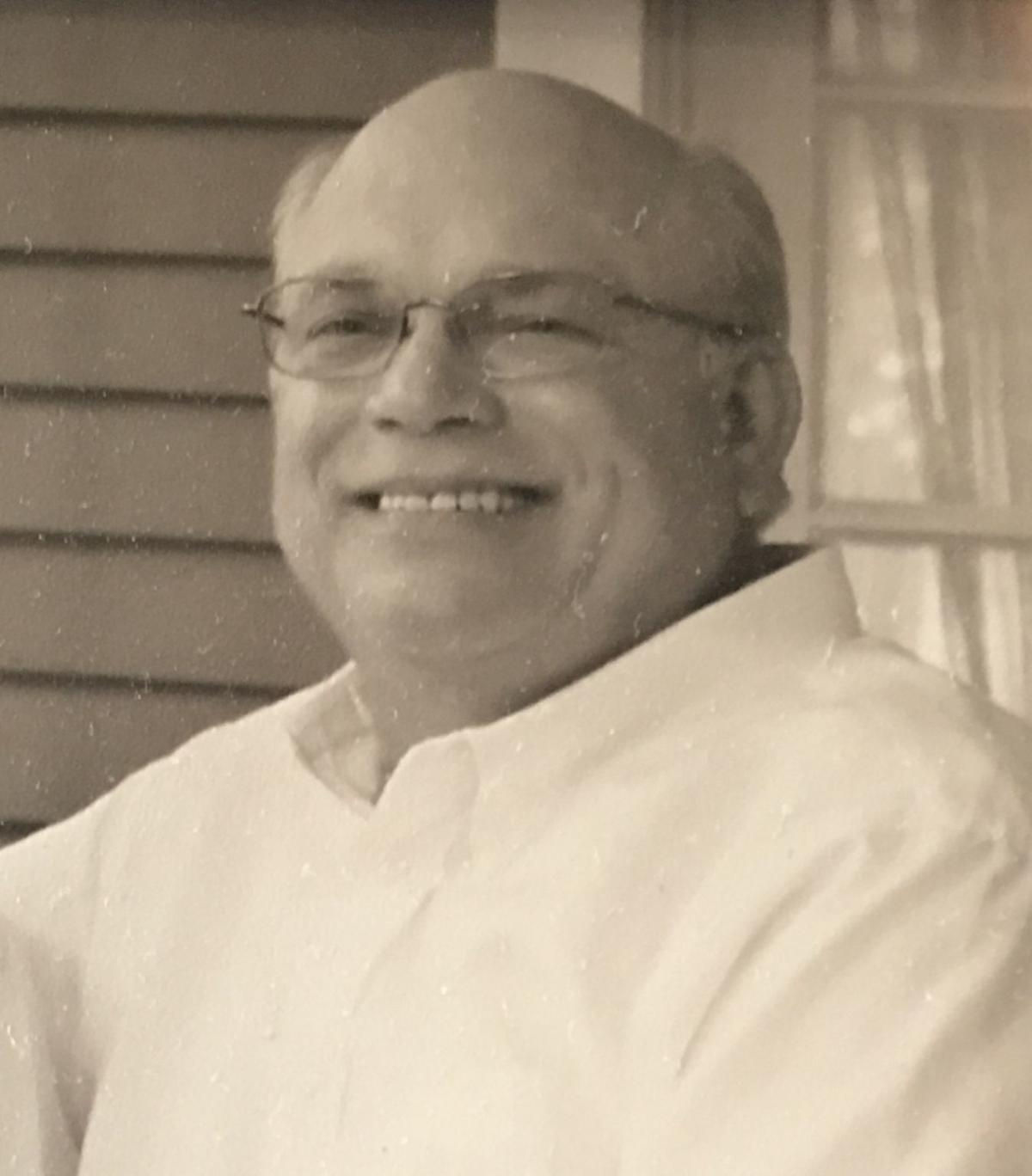 John Gregory George, Sr.