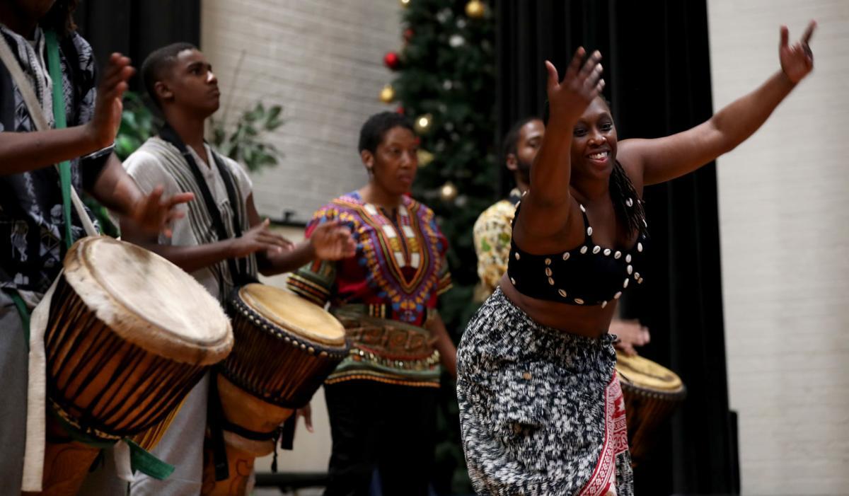 31st annual Kwanzaa Celebration