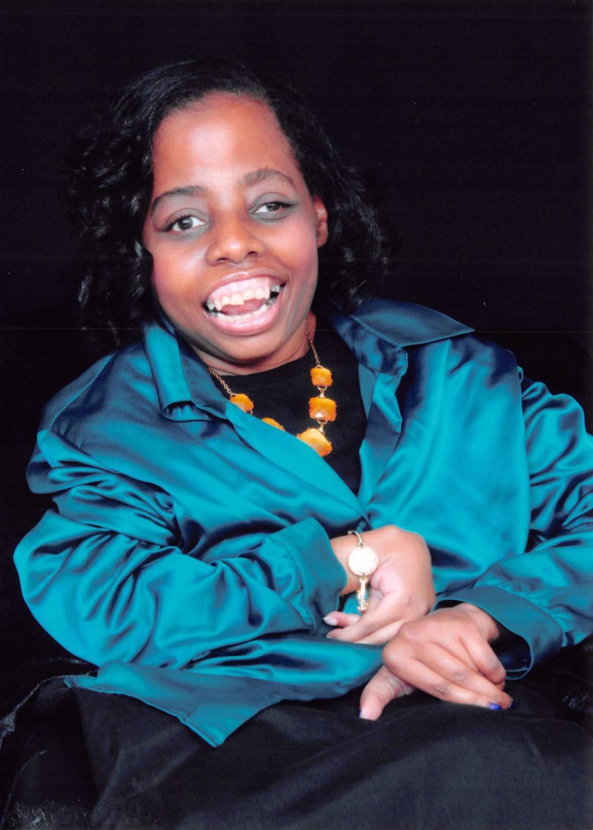 Lisa Annette Johnson