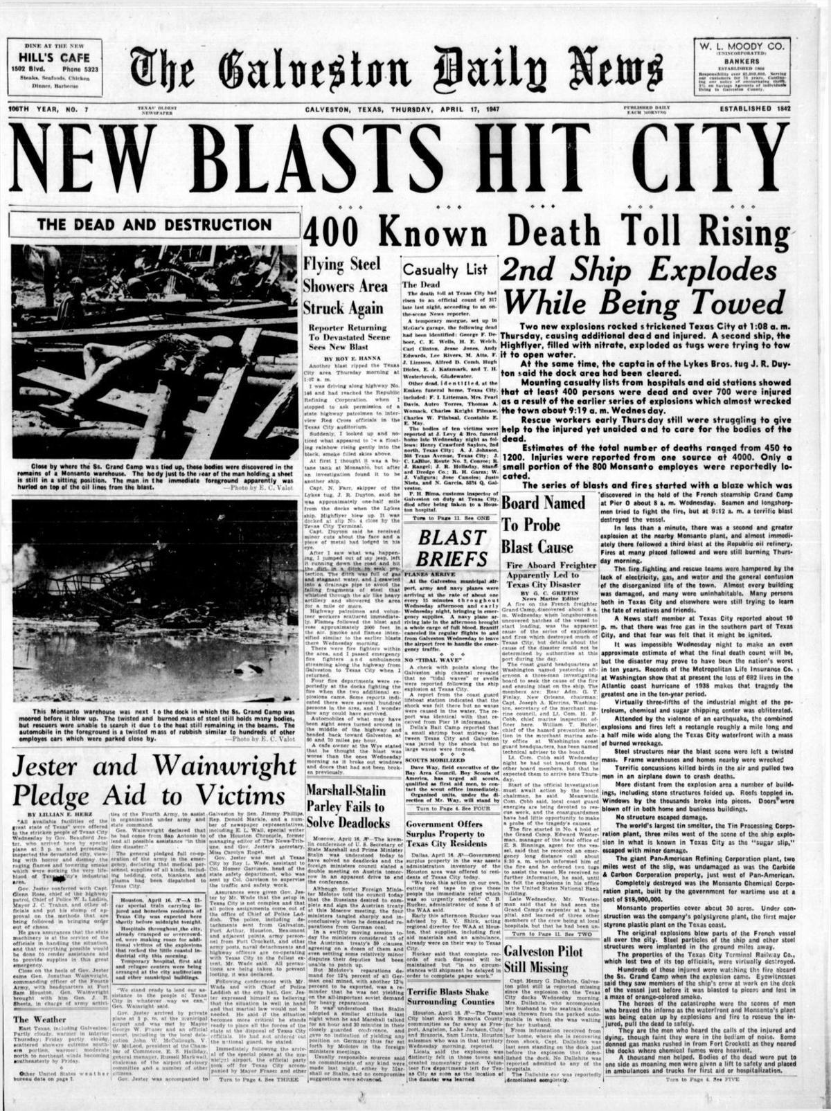 April 17, 1947