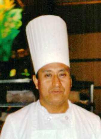 Juan Pedro Navarro, Sr.