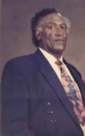 John Thomas Jr.