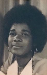 Connie Marie Webb-Elder