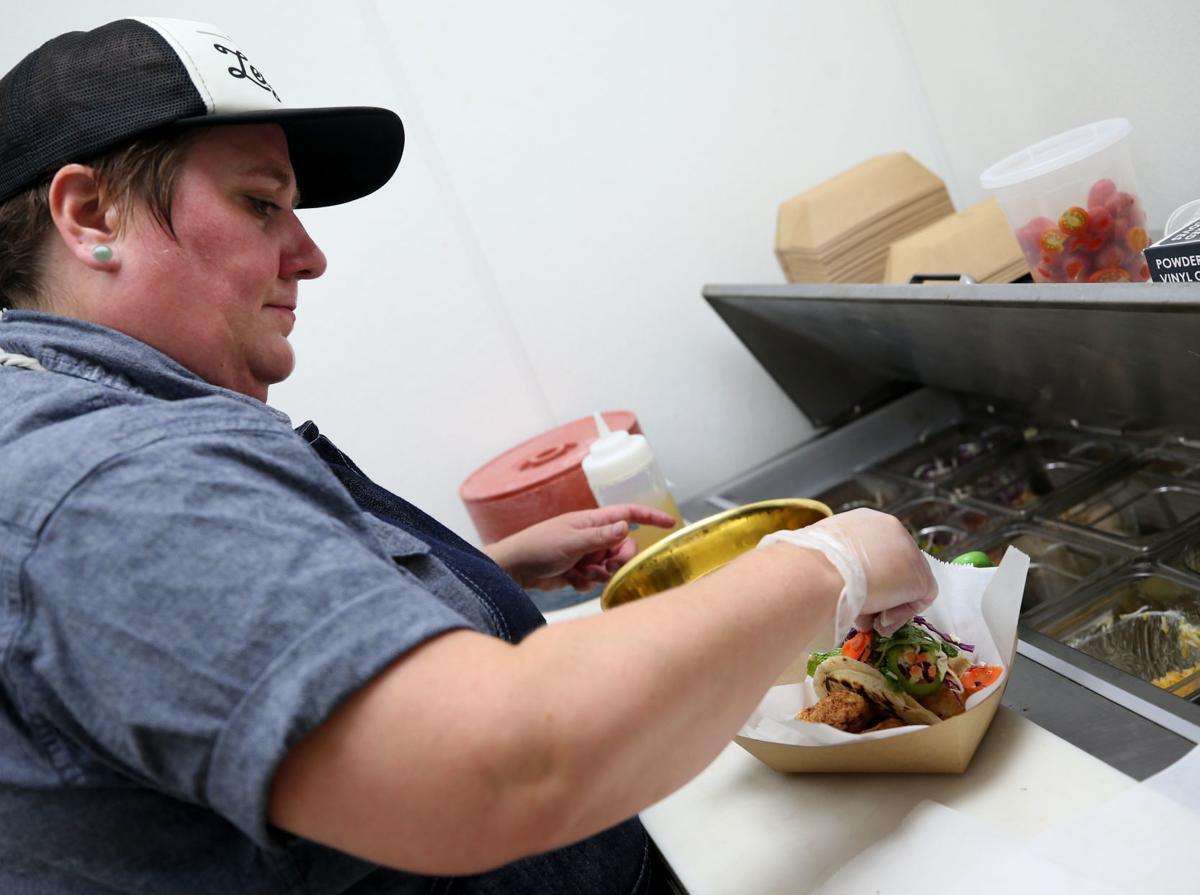Fish Company Taco opens