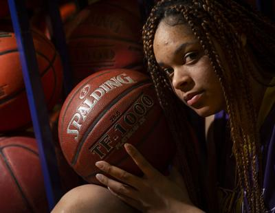 Girls Basketball Player of the Year