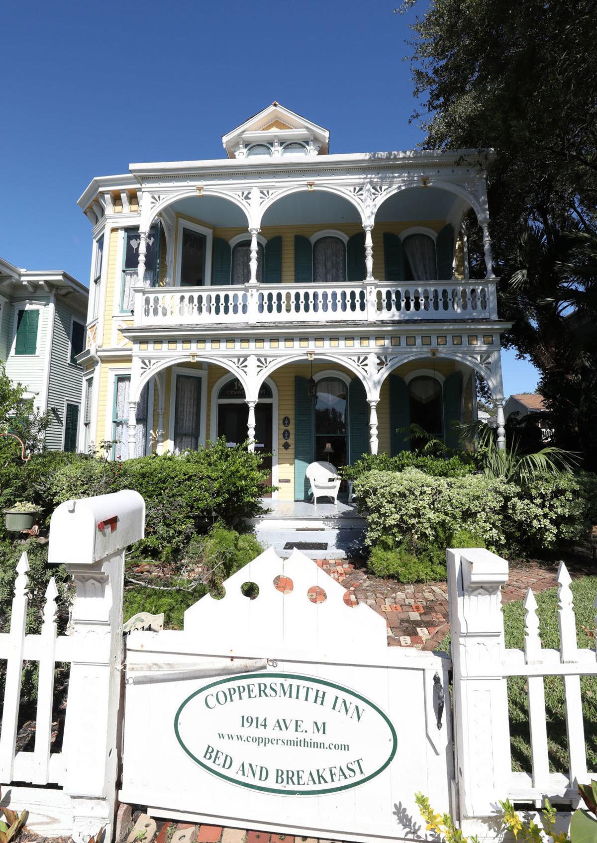 Coppersmith Inn