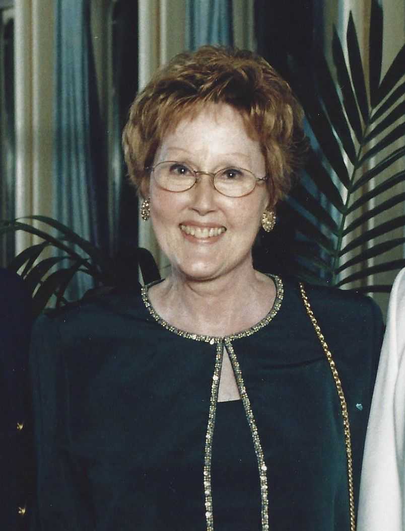 Sharon H. Nelson Steinsland