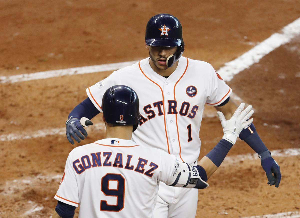 ALCS Game 2
