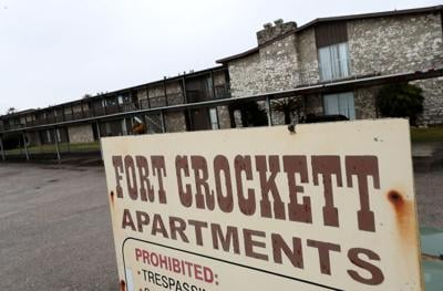 Fort Crockett Apartments