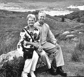 Stevens 50th Wedding Anniversary