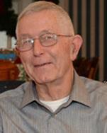 Vernon Ray Young